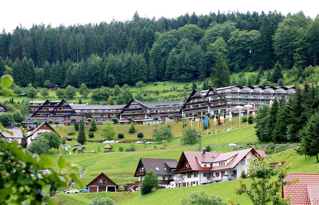Dollenberg Hotel Bad Peterstal Griesbach